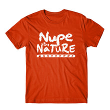 Load image into Gallery viewer, Kappa Alpha Psi Nupe By Nature Tee