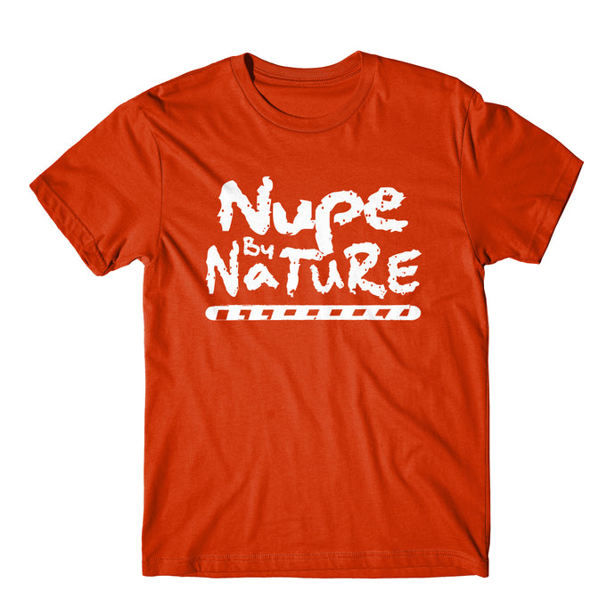 Kappa Alpha Psi Nupe By Nature Tee