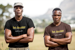 Hot Chocolate® Tee - Original