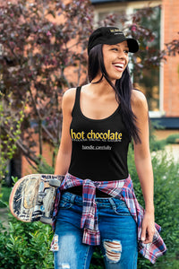 Hot Chocolate® Tee - Ladies Tanks