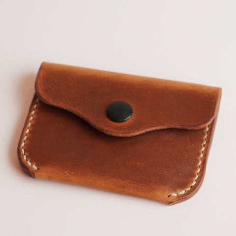 Coin Wallet - Harness Natural