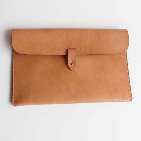 "MacBook 13"" Case - Natural"