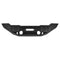 Jeep JK Front Full Width Winch Bumper Does Not Fit The Hard Rock Edition For 07-18 Jeep Wrangler JK MBRP ( 130924 )