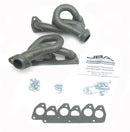 "JBA Performance Exhaust 1647S-1JT 1 1/2"" Header Shorty Stainless Steel 02-09 Ford Ranger 3.0L V-6 Titanium Ceramic"