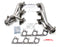 "JBA Performance Exhaust 1674S-1 1 1/2"" Header Shorty Stainless Steel 97-11 Ranger/Explorer 4.0L SOHC"