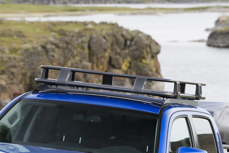 Roof Rack Mount Kit for 2005, Toyota, Tacoma - 3723010