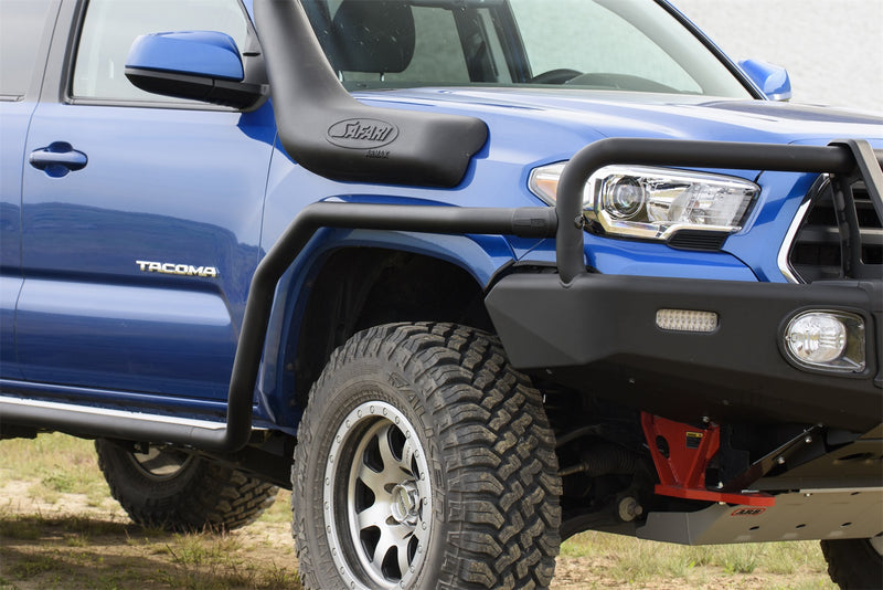 Nerf/Step Bar for 2016, Toyota, Tacoma - 4423020