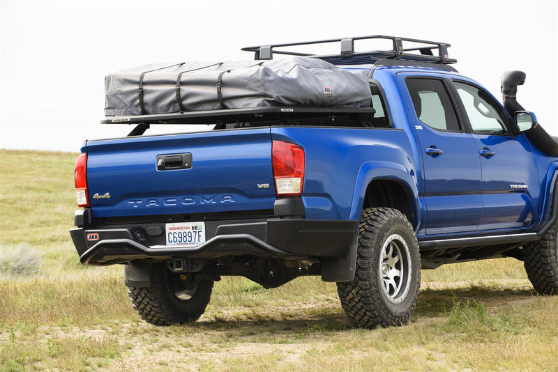 Tow Bar for 2016, Toyota, Tacoma - 3623040