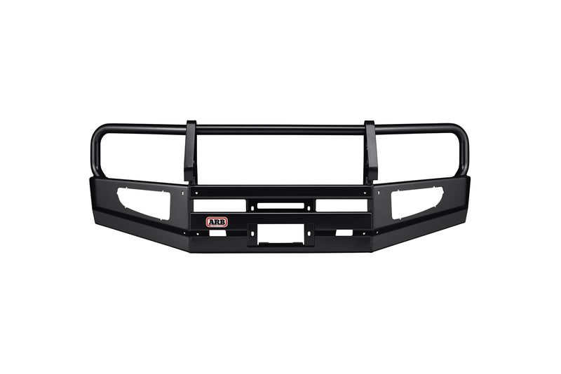 Bumper- Front for 2010, Toyota, 4Runner - 3421520
