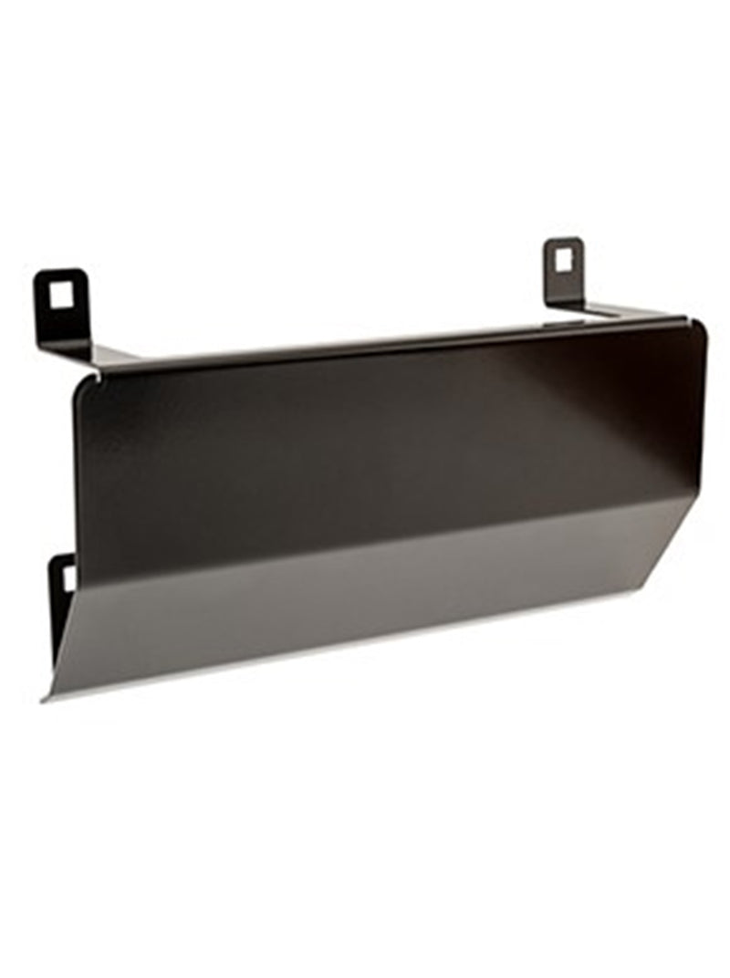 Winch Fairlead Cover