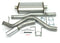 "JBA Performance Exhaust 40-2520 3"" Stainless Steel Exhaust System 01-03 Super ew 4.6/5.4L"