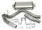 "JBA Performance Exhaust 40-2522 3"" Stainless Steel Exhaust System 98-03 F-150 All 4.2/4.6/5.4L"