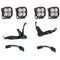 Honda Talon Headlight Kit Pro 2019 Baja Designs ( 447146-FGXX )