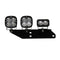 Raptor Fog Pocket Kit 2017 Ford Raptor Pro Baja Designs ( 447566-FGXX )