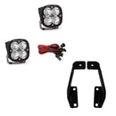 Ford, F-150 (09-14)Raptor(10-14)A-Pillar Kit Squadron Sport Baja Designs ( 447573-FGXX )