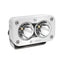 LED Light Work/Scene White S2 Pro Baja Designs ( 480006WT-FGXX )
