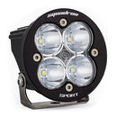 LED Light Pod Clear Lens Spot Pattern Each Squadron R Sport Baja Designs ( 580001-FGXX )