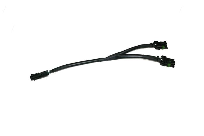 OnX/S8/XL Pro and Sport Wire Harness Splitter Baja Designs ( 613608-FGXX )