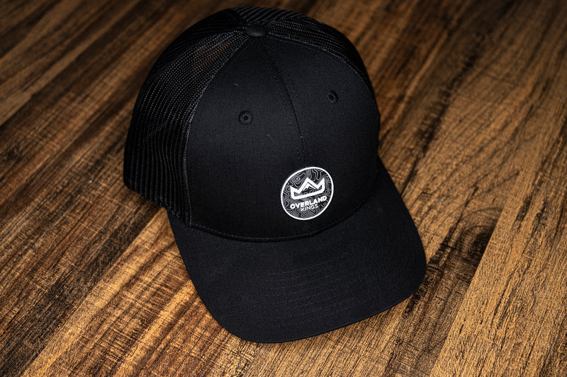 Overland Kings OVK Trucker Hat
