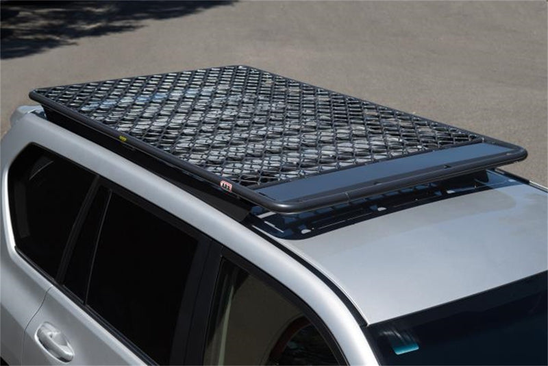 Roof Rack for 2007, Toyota, FJ Cruiser - 3800230