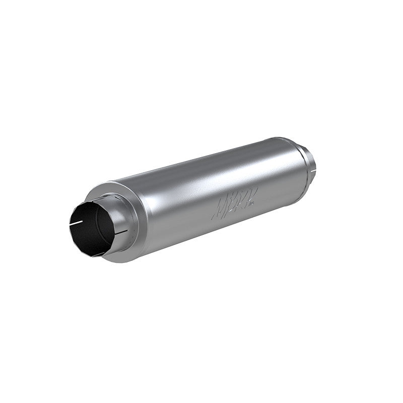 4 Inch Inlet/ Outlet Muffler Replaces all 30 Inch Overall Length Mufflers Pro Series Universal MBRP ( M1031 )