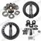 Toyota FJ and 4Runner 4.56 Ratio Gear Package 2010 and Up (T8.2-T8IFS) Without Factory Locker (Thick Front Gear Fits 3.73 and Down Carrier) Revolution Gear and Axle