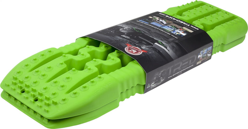 Traction Ramp - TRED11G