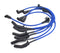JBA Performance Exhaust W06469 Ignition Wires 91-94 Ranger 3.0L Blue