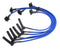 JBA Performance Exhaust W06759 Ignition Wires 01-05 Ranger 05-10 Mustang 4.0L blue