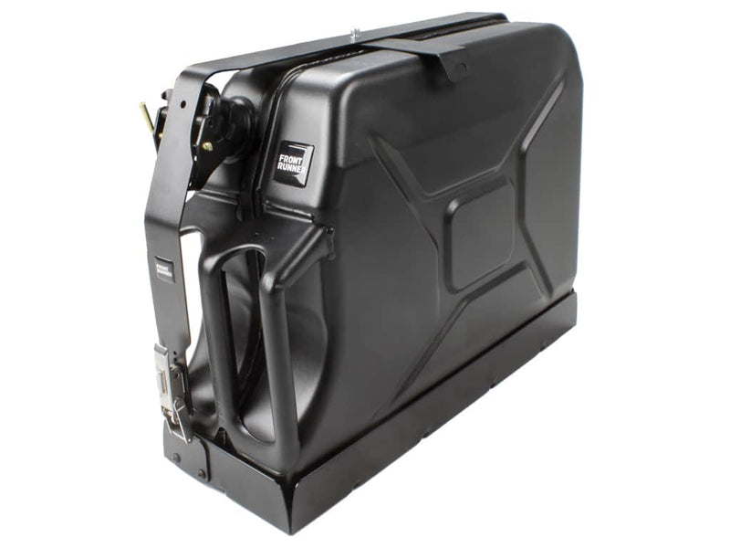 Single Jerry Can Holder Steel Strap