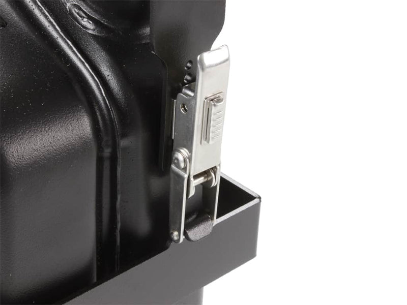 Vertical Jerry Can Holder