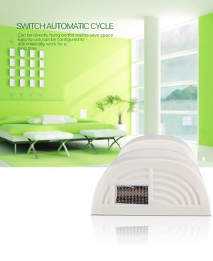 Home Air Purifier (Anti-bacterial Sterilizer) - Factory Direct Deals