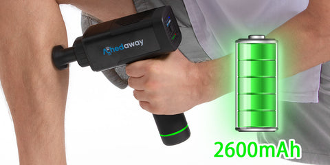 which is the best massage gun