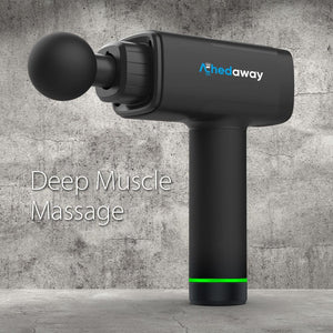 deep tissue massager