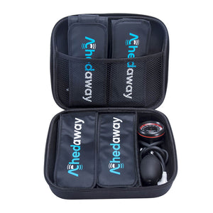 Achedaway blood flow restriction training cuffs