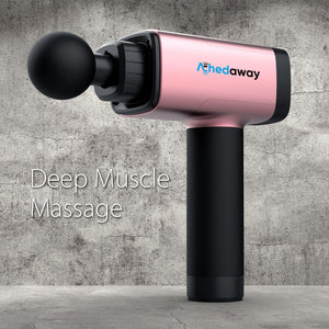 deep muscle massager
