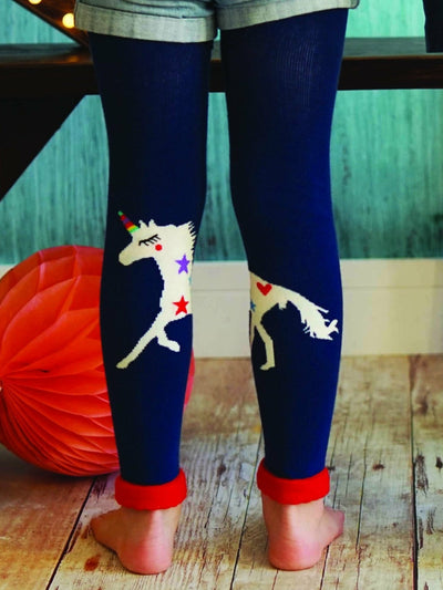Junior Unicorn Leggings