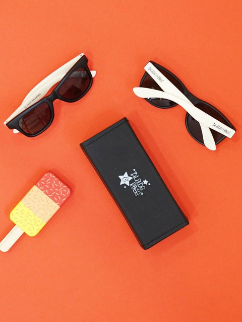 Black & Milk Polarized Sunglasses