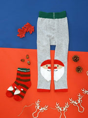 Junior Santa Legging