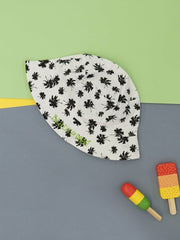 Palm Tree Summer Hat