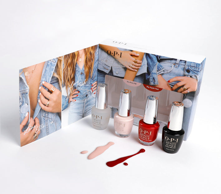 THEYALLHATEUS NAIL POLISH PACK - EXCLUSIVE
