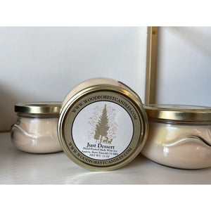 Woodforest Candles