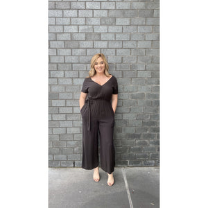 The Zia Jumpsuit