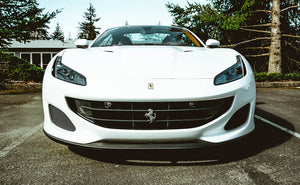 Ferrari Portofino Protection