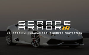 Lamborghini Huracan Protection