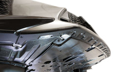 Scrape Armor Bumper Protection - Lexus IS 300 / 350 F Sport 2017+