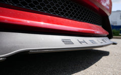 Scrape Armor Bumper Protection - 2015+ Ford Mustang GT350