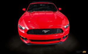 Ford Mustang (2014-current) - SCRAPE ARMOR  - 1