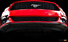 Scrape Armor Bumper Protection - Ford Mustang 2015-2017