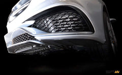 Scrape Armor Bumper Protection - Mercedes-Benz AMG S63 Coupe 2014-2018